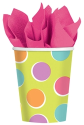 Easter Expressions 9 oz. Cups | Party Supplies