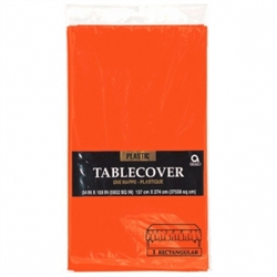 Autumn Warmth Plastic Table Covers | Party Supplies