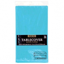 Caribbean Plastic Table Covers | Party Supplies
