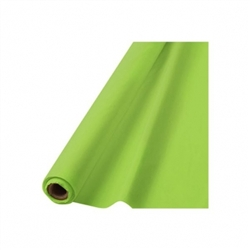 Kiwi Plastic Table Roll