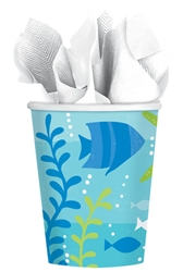 Summer Sea Cups | Party Supplies