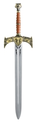 Lion Heart Sword | Party Supplies