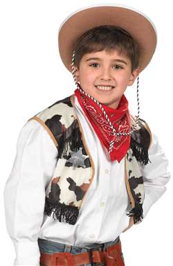 Western Kit | Party Supplies