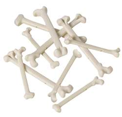 Mini Bones | Party Supplies