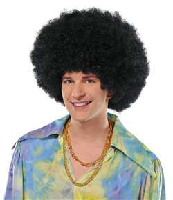 Oversized Afro Wig | Party Supplies