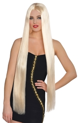 Blonde Lavish Wig | Party Supplies