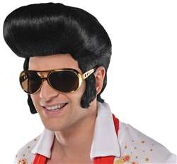 The King Wig | Party Supplies