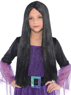 Witch Wig - Child | Party Supplies