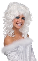 Angelic Wig | Party Supplies