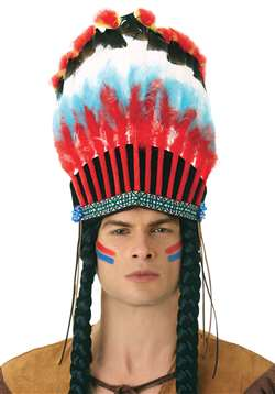 Native American Headdress | Party Supplies