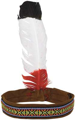 Native American Headband | Party Supplies