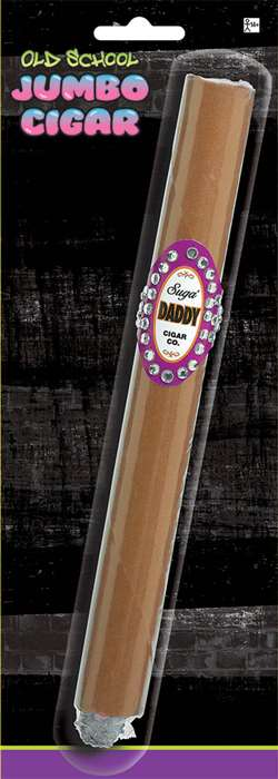 Jumbo Big Daddy Cigar | Party Supplies
