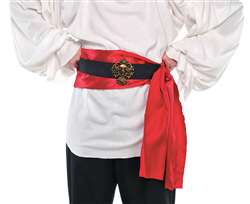 Pirate Belt - Men's | Party Supplies