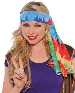 Hippie Scarf | Party Supplies