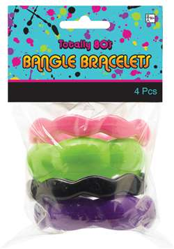 Bangle Bracelets | Party Supplies