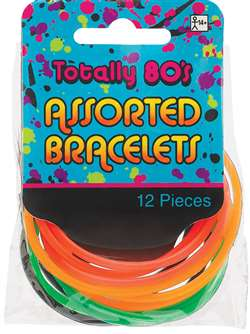 Jelly Bracelets | Party Supplies
