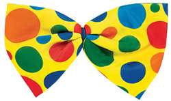Clown Bow Tie | Party Supplies