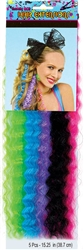 Crimped Hair Extensions | Party Supplies