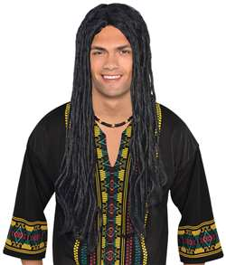 Dreadlocks Rasta Wig | Party Supplies