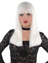 Glow in the Dark Electra Wig | Party Supplies