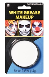 White Grease Makeup | Party Supplies