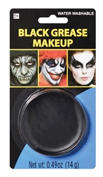 Black Grease Makeup | Party Supplies