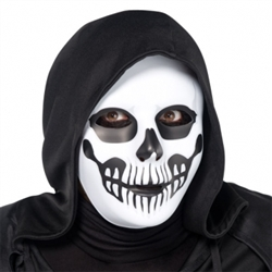 Horror Skull Mask | Party Supplies