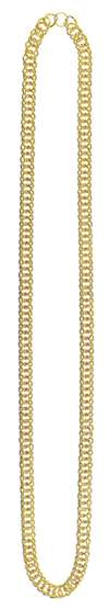 Large Gold Chain | Party Supplis