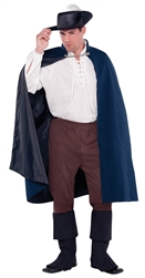 Medieval Cape | Party Supplies