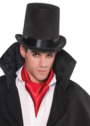 Lincoln Stovepipe Hat | Party Supplies