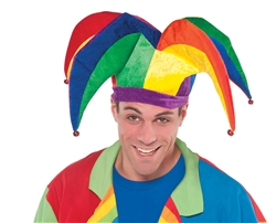 Jester Hat | Party Supplies