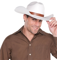 Deluxe Cowboy Hat | Party Supplies