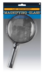 Magnifying Glass | Party Supplies