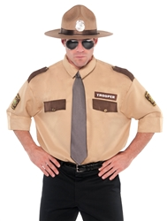 Sheriff Shirt | Party Supplies