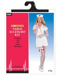 Nurse Accessory Kit | Party Supplies
