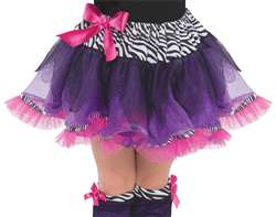 Fierce Fairy Tutu | Party Supplies