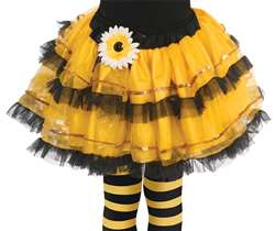 Bumblebee Fairy Tutu | Party Supplies