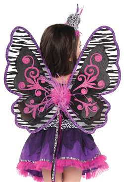 Fierce Fairy Wings | Party Supplies