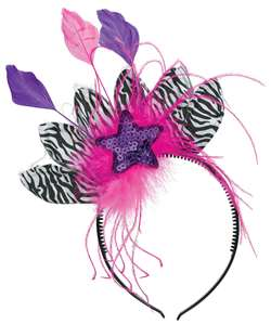Fierce Fairy Fascinator | Party Supplies