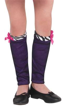 Fierce Fairy Leg Warmers | Party Supplies