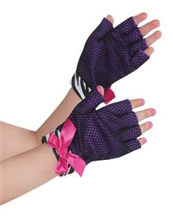 Fierce Fairy Fingerless Gloves | Party Supplies