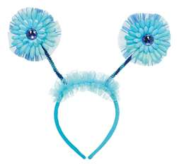 Aqua Fairy Head Bopper | Party Supplies