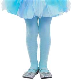 Aqua Fairy Tights | Party Supplies