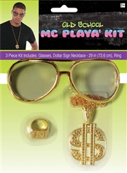 MC Playa Kit | Party Supplies