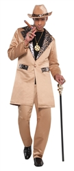 Playa Suit Jacket - Adult | Party Supplies
