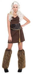 Warrior Dress - Adult | Party Supplies