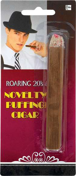Fake Puff Cigar | Party Supplies