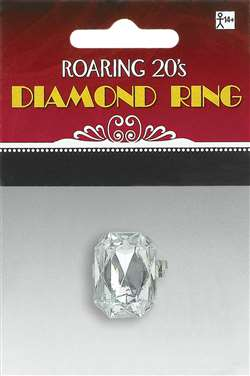 Diamond Ring | Party Supplies