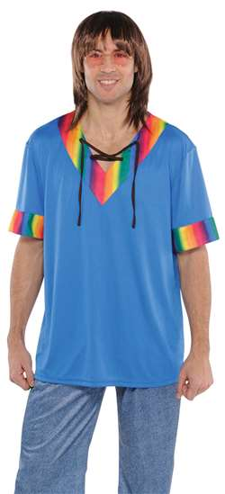 Groovy Shirt - Adult | Party Supplies