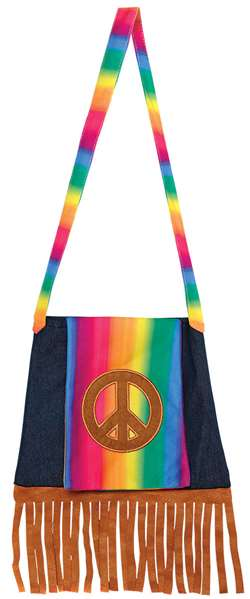 Hippie Handbag | Party Supplies